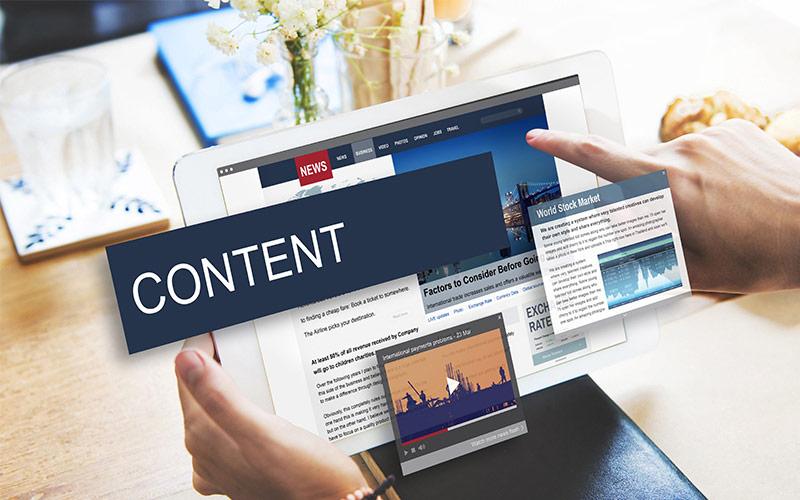 Digital Content: